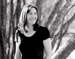 Karen Pavlicin-Fragnito photo by Ellen D Photography