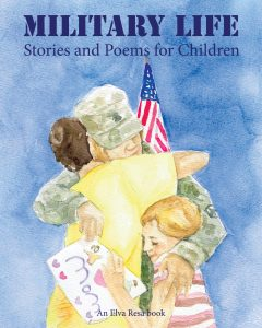 """Love Letters"" poem by Karen Pavlicin in Military Life: Stories and Poems for Children"